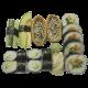 Sushi menu 10