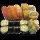 Sushi menu 1