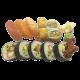 Sushi menu 2